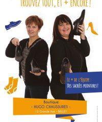 Hugo Chaussures
