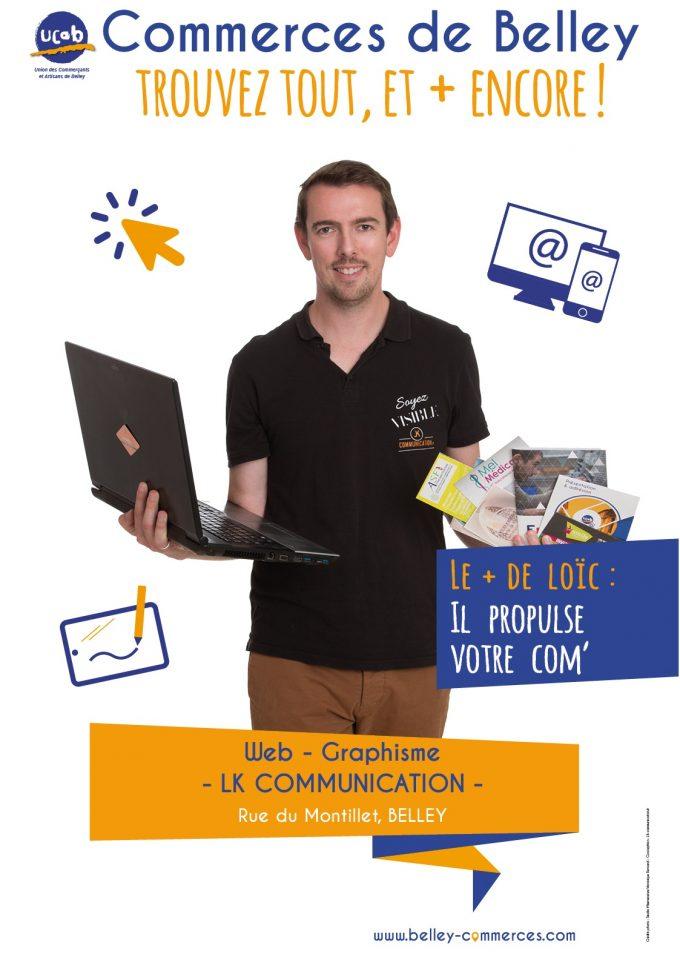 LK Communication