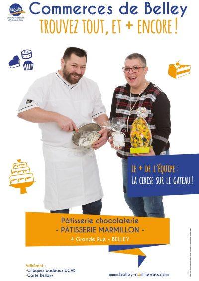Pâtisserie MARMILLON