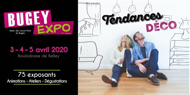 Bugey'Expo 2020