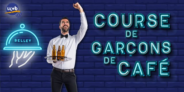 Cours de Garçons de Café – 2018