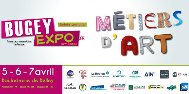 Bugey'Expo 2019