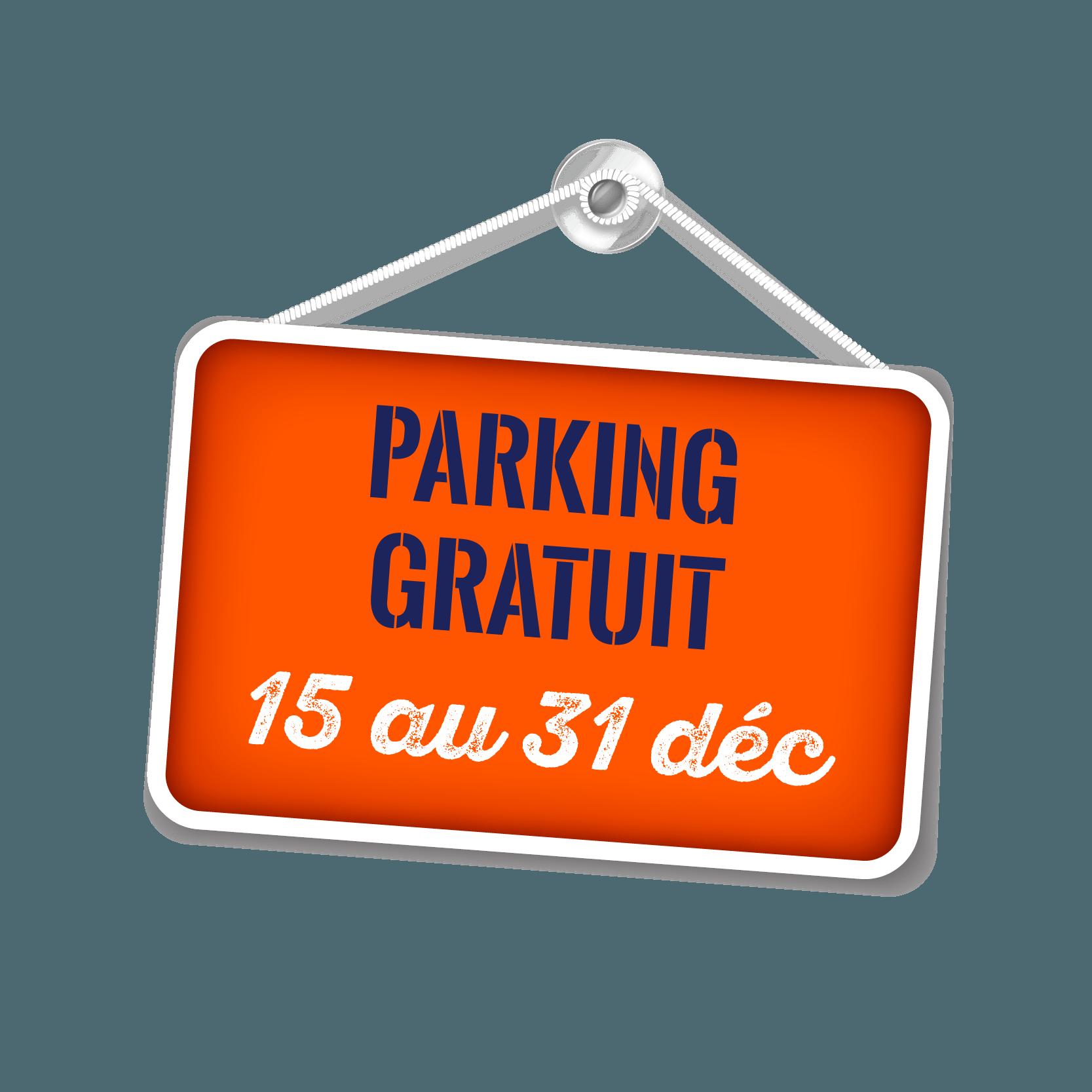 parking gratuit belley